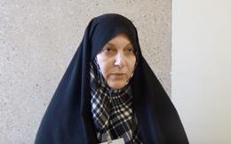 Nữ nghị sĩ Iran tử vong do nhiễm Covid-19