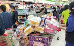 Thủ tướng chỉ đạo cung cấp đủ hàng hóa cho siêu thị và cửa hàng Hà Nội
