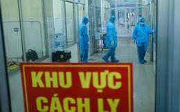 Thêm 1 ca mới, Việt Nam đã có 30 người nhiễm Covid-19