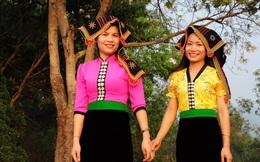 Lạc bước bởi nụ cười những cô gái Thái và hoa ban trắng trời