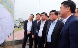 Nhiều lãnh đạo tỉnh Nghệ An thực hiện cách ly sau khi tiếp xúc với đoàn công tác Bộ Kế hoạch-Đầu tư