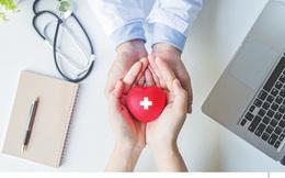 Bác sĩ, nhà báo và nhiều sao Việt an tâm hơn khi chủ động dự phòng sức khỏe