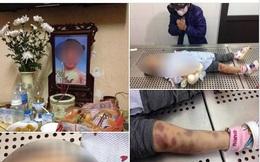 Hà Nội: Điều tra vụ bé gái tử vong nghi bị cha dượng và mẹ bạo hành