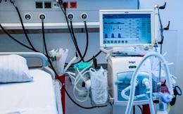 Máy thở quan trọng như thế nào trong điều trị, phòng chống COVID-19 ?