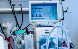 Máy thở Vingroup sản xuất có giá trị thế nào trong điều trị y tế?