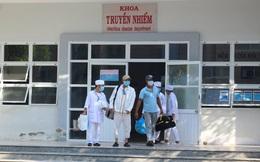 Hai bệnh nhân nhiễm COVID-19 ở Ninh Thuận đã khỏi bệnh