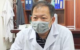 Phó Giám đốc BV Bạch Mai lý giải về dịch vụ nước sôi trong bệnh viện