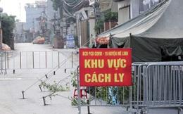 Hà Nội: Tìm triệt để các nguồn lây nhiễm ở Mê Linh
