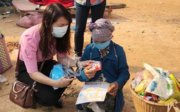 Phụ nữ Đắk Lắk chung tay phòng dịch Covid-19