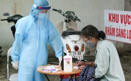 Đã có kết quả xét nghiệm SARS-CoV-2 của 163 y bác sĩ BV Thận Hà Nội