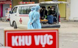 Thêm 1 ca nhiễm Covid-19: Mẹ của bệnh nhân 257 ở Mê Linh