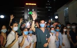 BV Bạch Mai đơn phương chấm dứt hợp đồng với công ty Trường Sinh