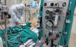 Bộ Y tế: Nhập thuốc hiếm Việt Nam chưa có để chữa cho bệnh nhân COVID-19 nặng nhất