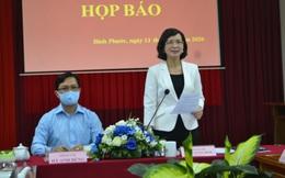 Bình Phước: Truy cứu trách nhiệm Phó Chủ tịch HĐND huyện Hớn Quản theo kết quả điều tra, xác minh