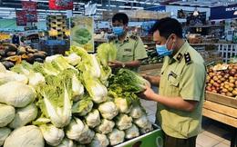Phát triển kênh phân phối thực phẩm an toàn đi đôi với xử lý nghiêm vi phạm