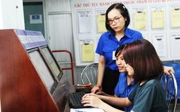 Các bước thực hiện thủ tục cấp lại thẻ BHYT qua Internet