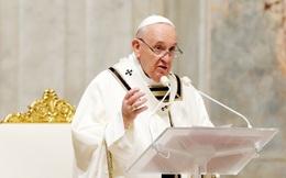 Giáo hoàng Francis kêu gọi chống bạo lực với phụ nữ