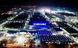 Từ công nhân Samsung mắc COVID-19: Lo nguy cơ lây nhiễm trong công nhân