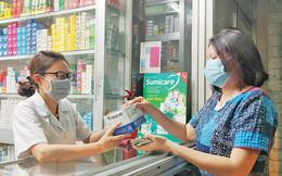 """Chủ tịch UBND TP Hà Nội: ''Tước giấy phép hiệu thuốc nếu không thống kê người đến mua thuốc ho, thuốc cảm"""""""