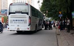 Công bố lộ trình di chuyển của nhân viên Công ty Sam Sung nhiễm COVID-19