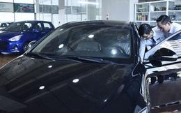 Thị trường ô tô: Doanh số lao dốc, nhiều hãng đóng cửa