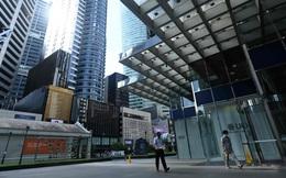 Singapore phạt nặng người không đeo khẩu trang