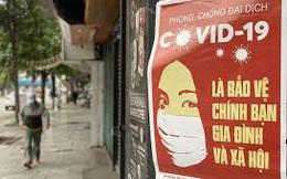 Danh sách 11 tỉnh thuộc nhóm nguy cơ lây nhiễm Covid-19 cao được đề xuất tiếp tục cách ly xã hội