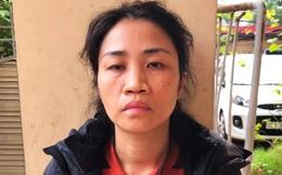 Người phụ nữ tát vào mặt công an ở Hải Phòng vì không chịu đo thân nhiệt lĩnh án