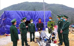 Hà Giang: Cách ly những người đi làm thuê bên Trung Quốc về