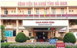 3 bệnh nhân mắc Covid-19 tại Hà Nam được xuất viện