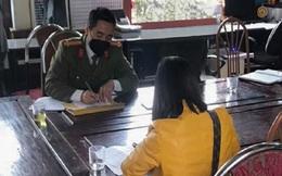 """Đăng tin """"Covid đã đến Mộc Châu"""" để câu like, cô gái ở Sơn La bị phạt 7,5 triệu đồng"""