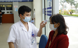 Nữ bệnh nhân ở Hải Phòng sốt hơn 40 độ, khó thở, tức ngực không phải do nhiễm COVID-19