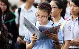 Tuyển sinh lớp 10: Hà Nội huỷ môn thi thứ 4
