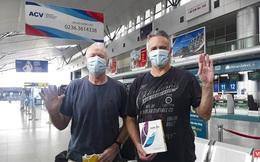 Chuyên gia lý giải vì sao BN 22 âm tính với SARS-COV-2 ở Đà Nẵng, dương tính ở TP.HCM và âm tính tại Anh