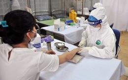 Việt Nam tiếp tục không ghi nhận ca nhiễm Covid-19 mới