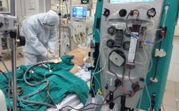 3 bệnh nhân nặng nhiễm COVID-19 hồi phục thần kỳ