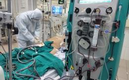 Bệnh nhân nhiễm Covid-19 nặng nhất đã qua cơn nguy kịch