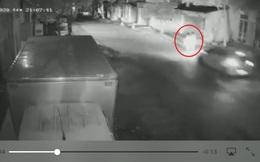 Vĩnh Phúc: Ô tô tông 2 chị em ruột thương vong rồi bỏ trốn