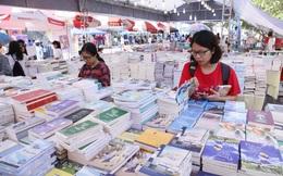 Mua sách tại Hội sách trực tuyến quốc gia 2020 được giảm 25%