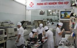 Kết quả xét nghiệm SARS-CoV-2 của 81 cán bộ y tế và bệnh nhân đang cách ly tại BV Đa khoa tỉnh Hà Nam