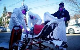 Nỗi ám ảnh với bác sĩ Mỹ từ những cái chết vì Covid-19 ở New York