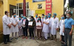 Nhân viên Công ty Trường Sinh tái nhiễm COVID-19