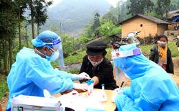 Hà Giang: 144 người liên quan tới bệnh nhân 268 âm tính với Covid-19
