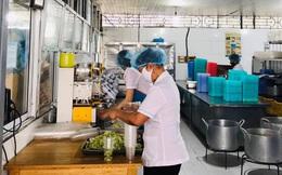 Hà Nội yêu cầu làm rõ lịch trình đi lại của các nhân viên Công ty Trường Sinh nhiễm COVID-19