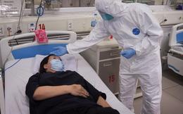 Chăm người nhà ở BV Bạch Mai, nữ bệnh nhân ở Hưng Yên nhiễm COVID-19