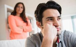 Chồng suốt ngày nhăm nhăm bắt lỗi vợ