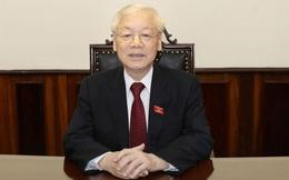 Thư của Tổng Bí thư, Chủ tịch nước Nguyễn Phú Trọng chúc mừng Hội Nhà báo Việt Nam
