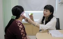 Nữ bác sĩ say mê giúp chị em có làn da khỏe đẹp