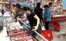 Làm rõ giá thịt lợn tăng cao, thành phần nào được hưởng lợi?