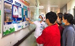 Chuyên gia Bộ Y tế: Nguy cơ dịch Covid-19 bùng phát vẫn còn hiện hữu